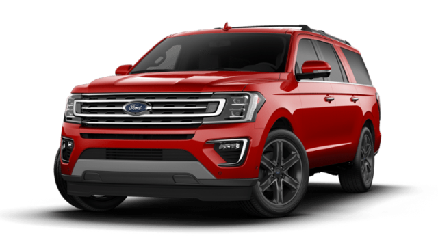 2019 Ford Expedition Max Limited SUV in Blythe, CA